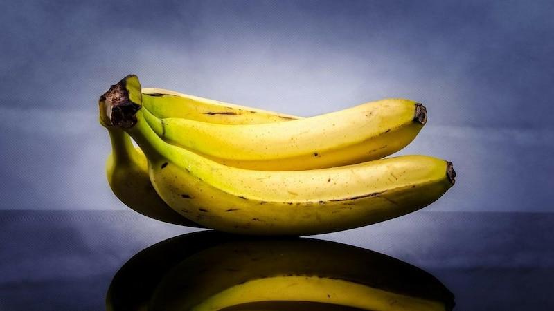 Deswegen sind Bananen gut für die Verdauung: Die 5 besten Gründe
