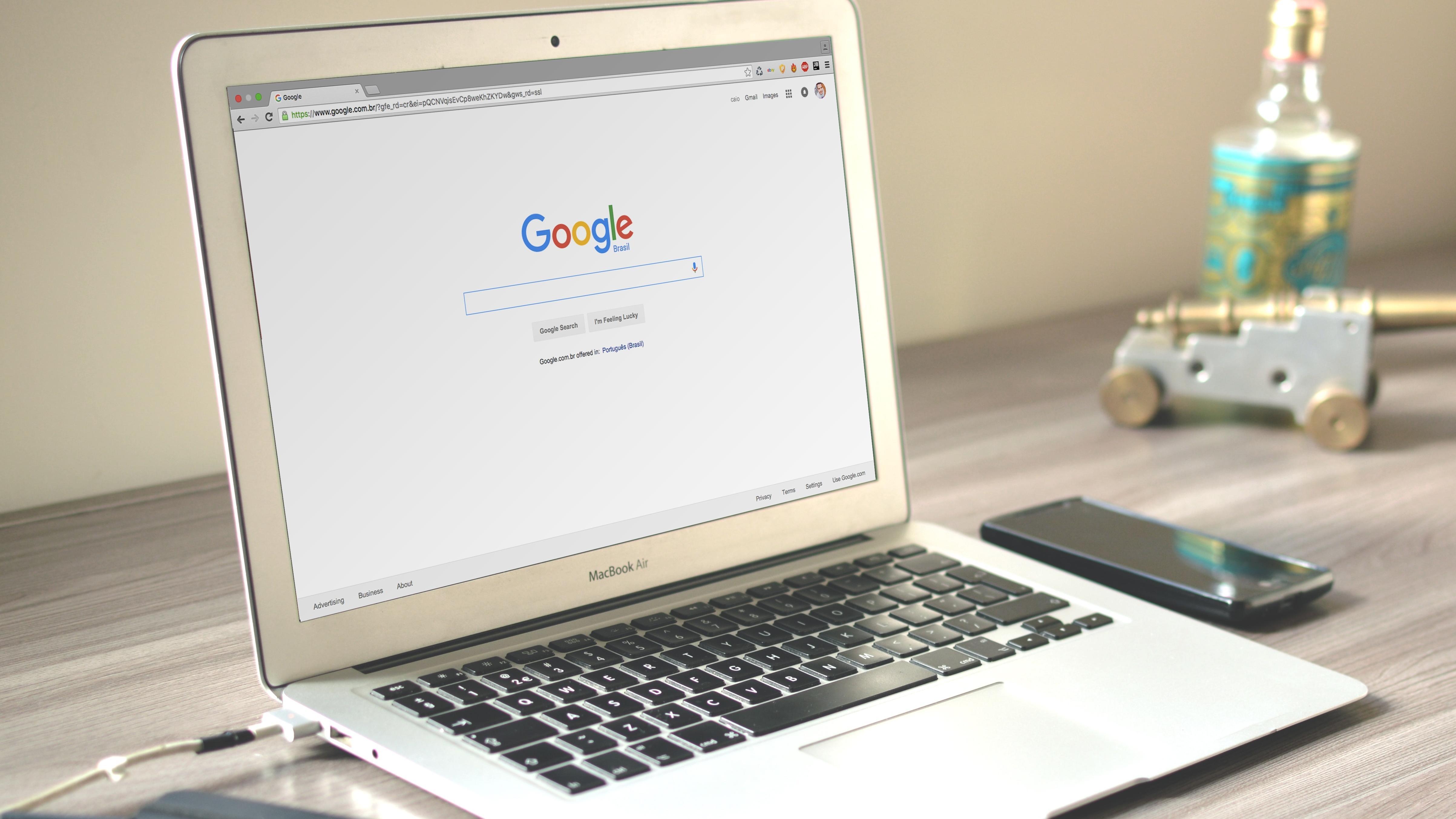 Umgekehrte Bildersuche Google: So geht's