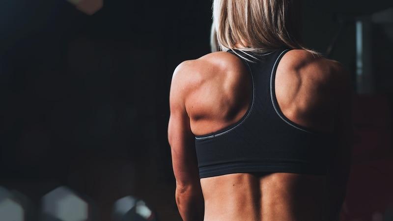 Muskeln brennen - daran kann's liegen