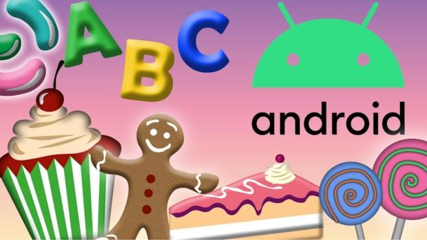 Alle Android-Versionen im Überblick
