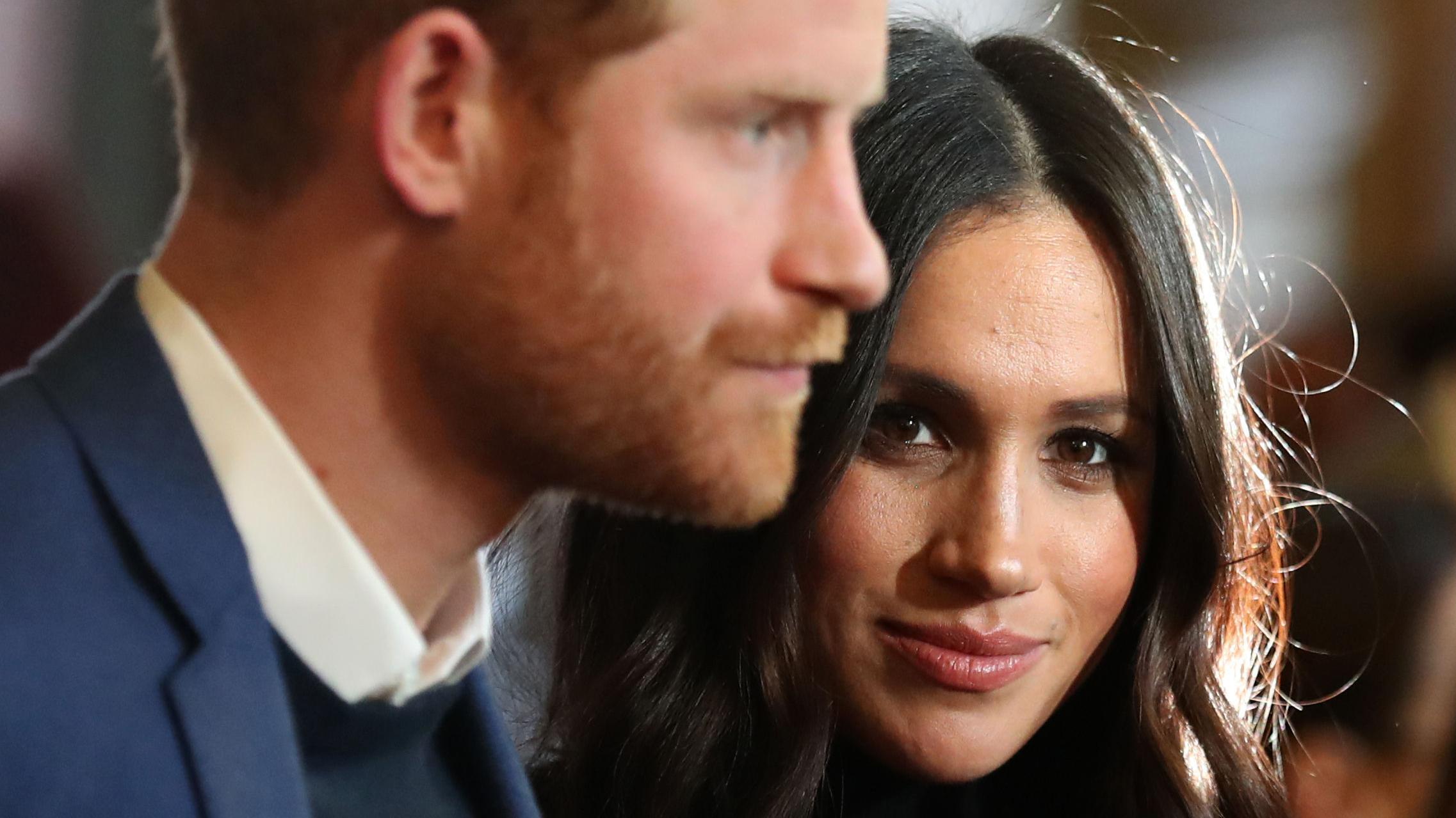 Meghan Markle: Das ist die Frau von Prinz Harry