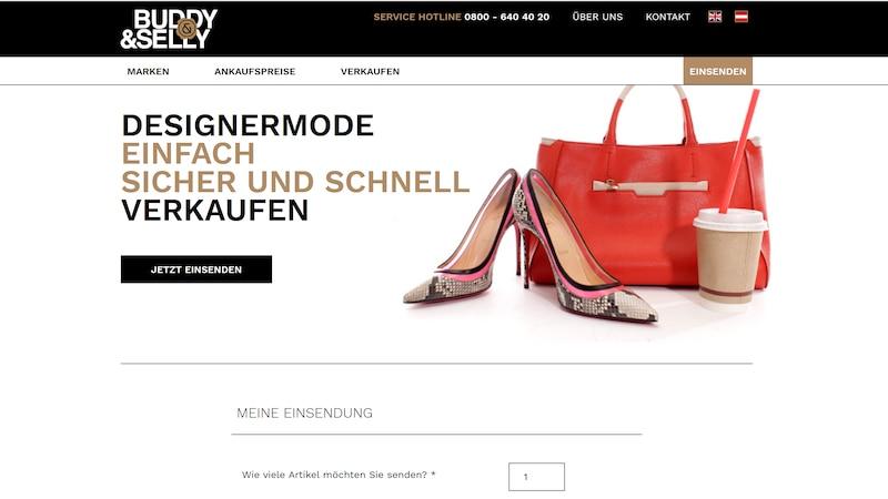 Preiswerte Marken werden von Buddy & Selly aufgekauft