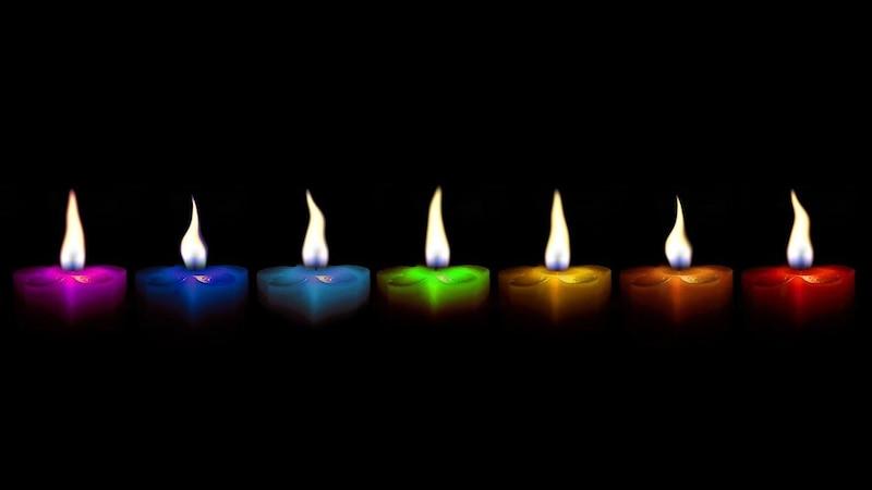 Kerzen gestalten, kann zu einem tollen Hobby werden