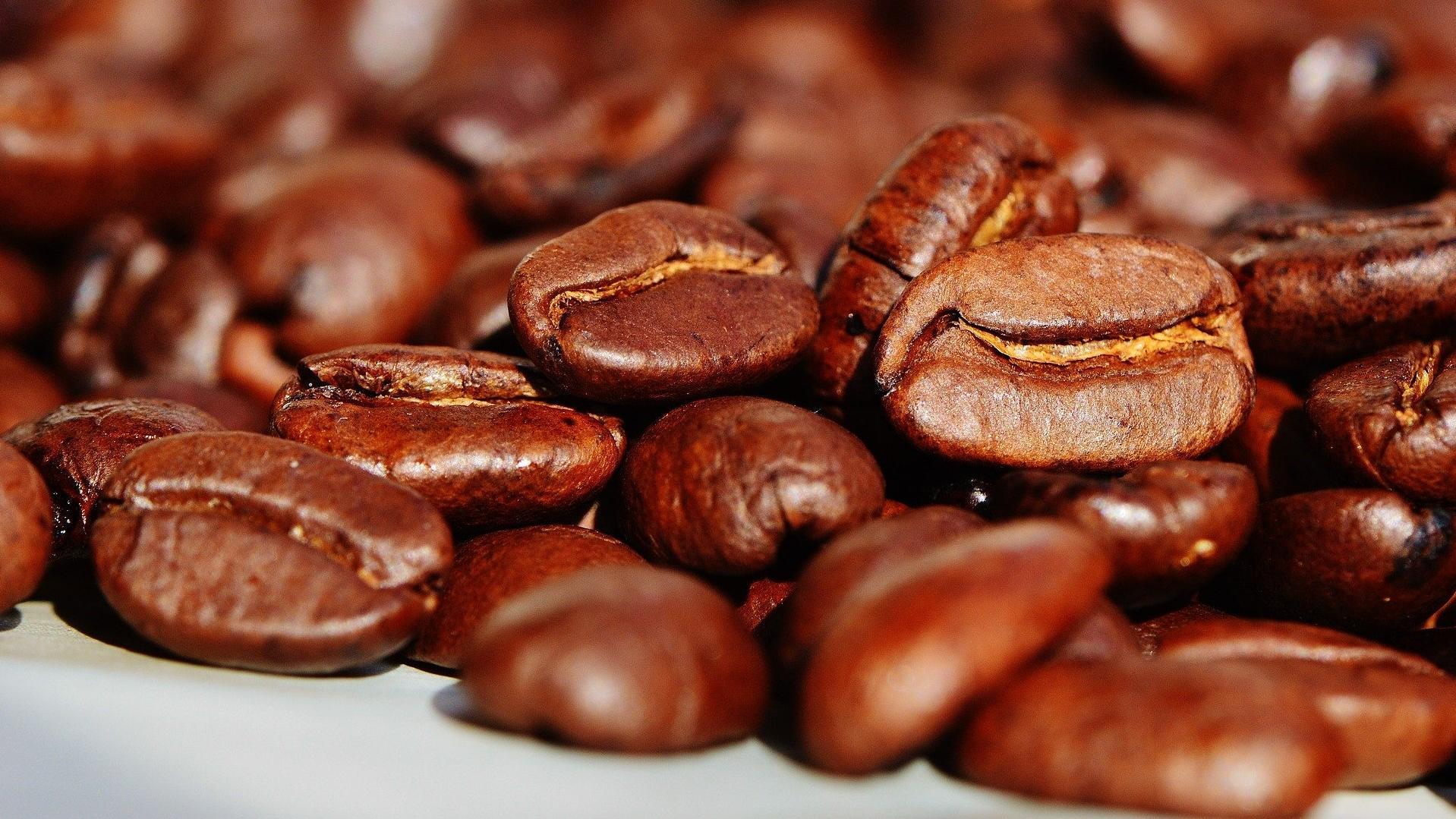 Cold Brew Kaffee selber machen - so geht's