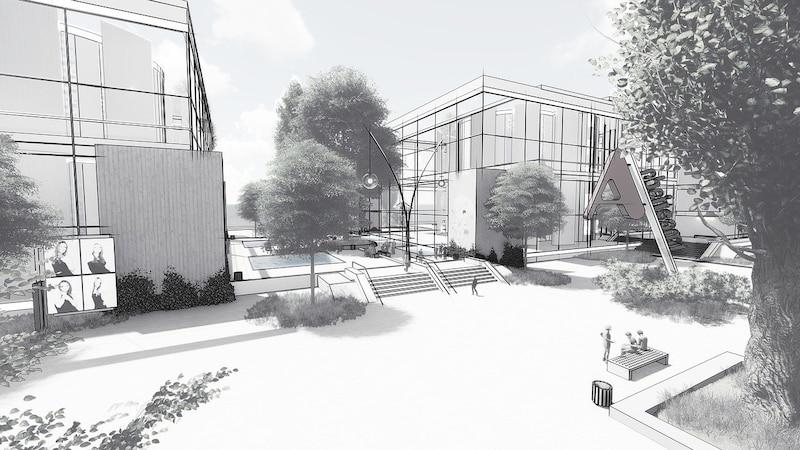 Hausbau: Architektur-Software für Anfänger und Profis