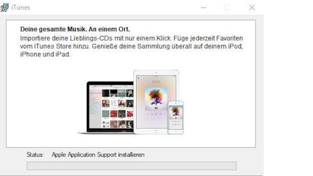 iTunes bringt die Treiber für das iPhone mit, es kann aber noch mehr. Zum Beispiel lokale Backups erstellen und Ihre Musik verwalten.