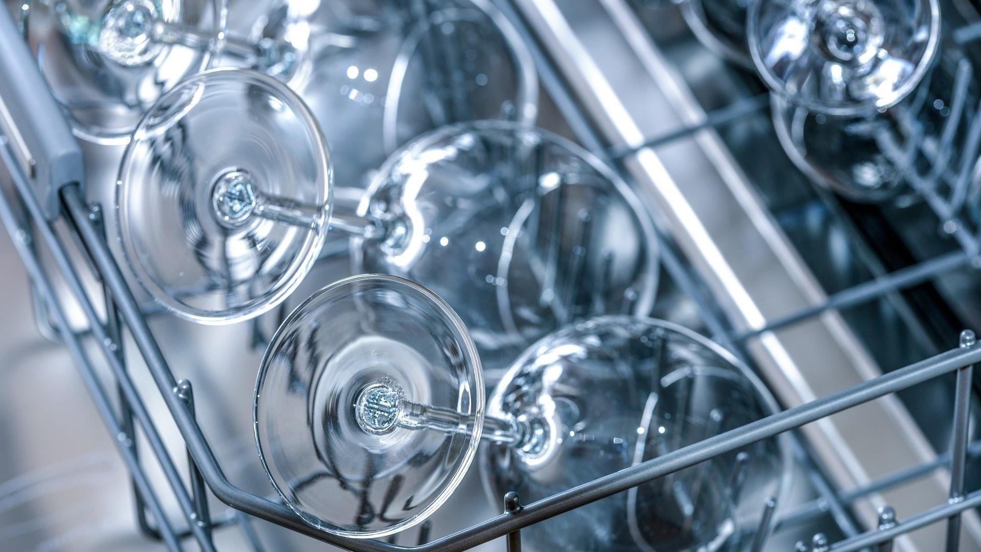 Geschirrspülpulver können Sie aus einfachen Zutaten selber machen.