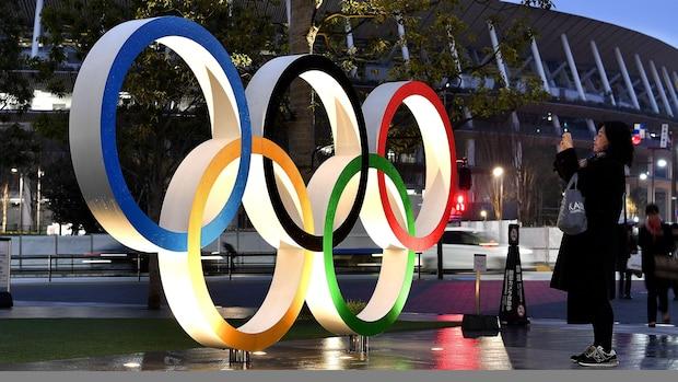 Olympia: Live-Stream, TV-Übertragung, Termine in Tokio