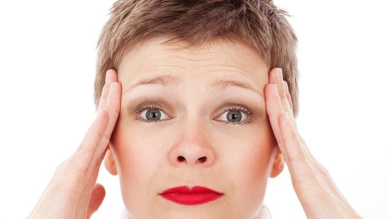 Kiefer entspannen: Diese Übungen helfen
