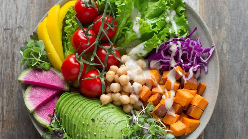 Gesund vegan ernähren: Vorteile einer pflanzlichen Kost