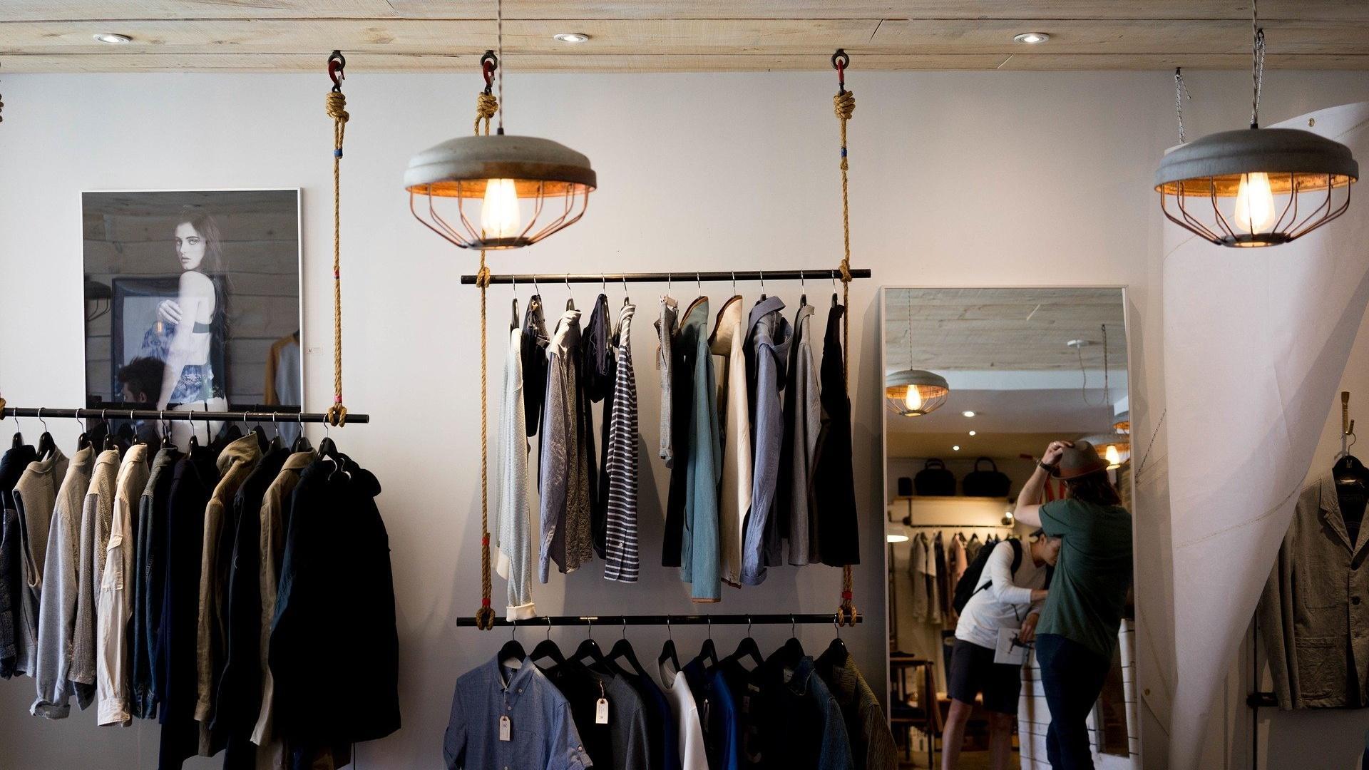Fair Fashion Shops: 5 Anbieter im Vergleich