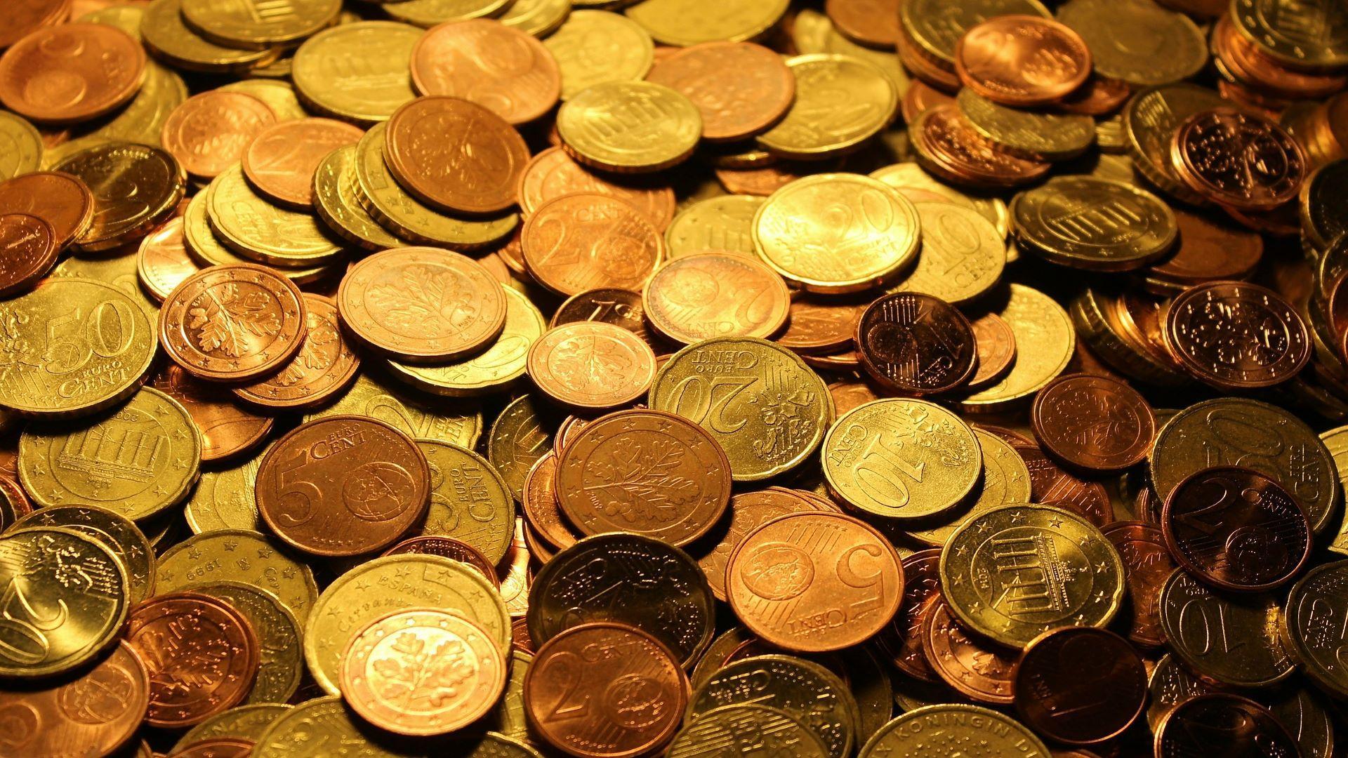 Wertvolle 2 Euro Münzen: So erkennen sie seltene Exemplare