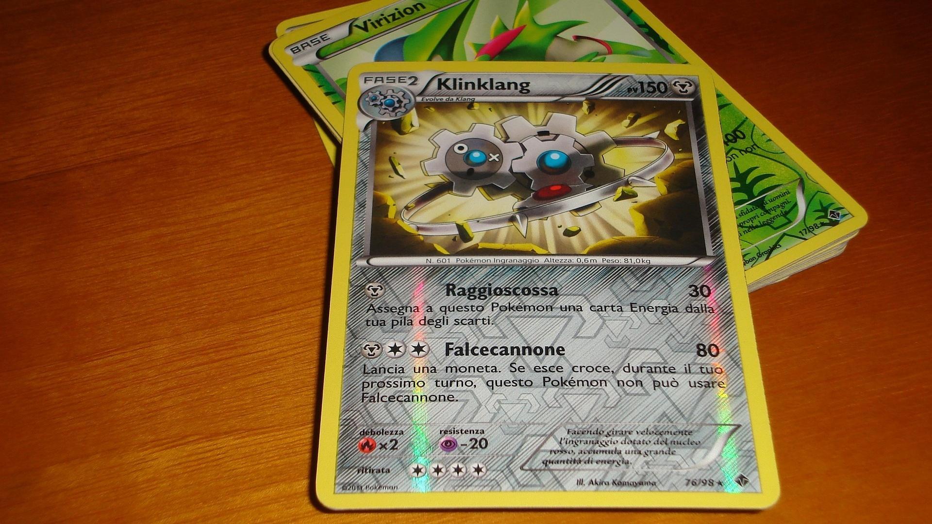 Manche Pokemon-Karten haben einen sehr hohen Wert