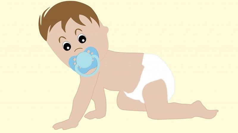Blasenentzündung beim Baby: Symptome und Behandlung