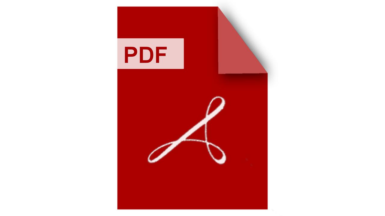 PDF schwärzen: 3 kostenlose Möglichkeiten