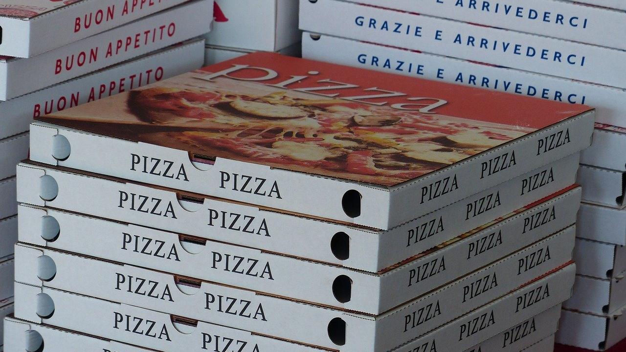Pizzeria eröffnen: Das müssen Sie wissen