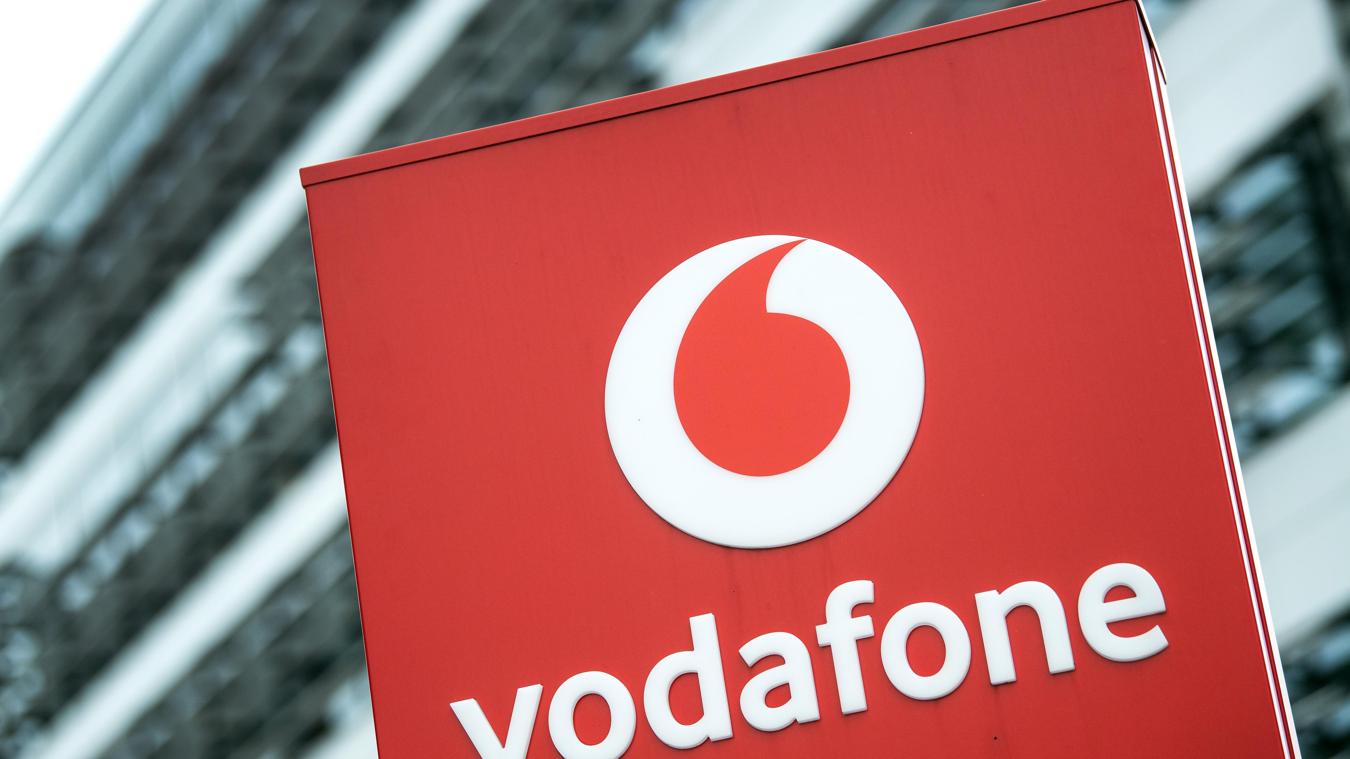 Vodafone Router blinkt rot: Das bedeutet es