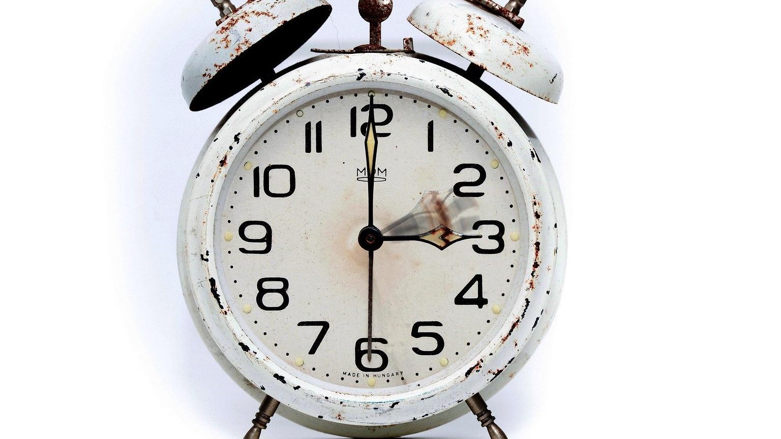 11:11 - Die Bedeutung hinter Zwillingszahlen als Uhrzeit
