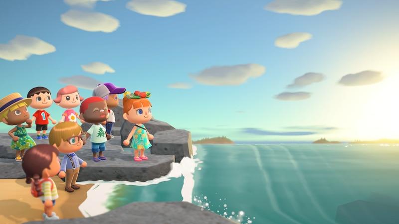 Animal Crossing: Früchte und Obst im Spiel New Horizons