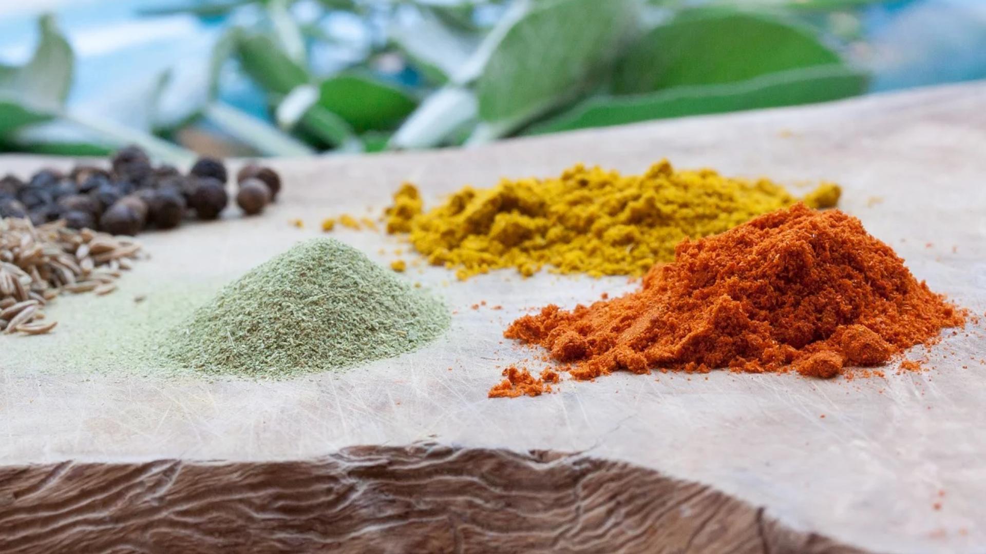 Currysauce - Grundrezept und Varianten