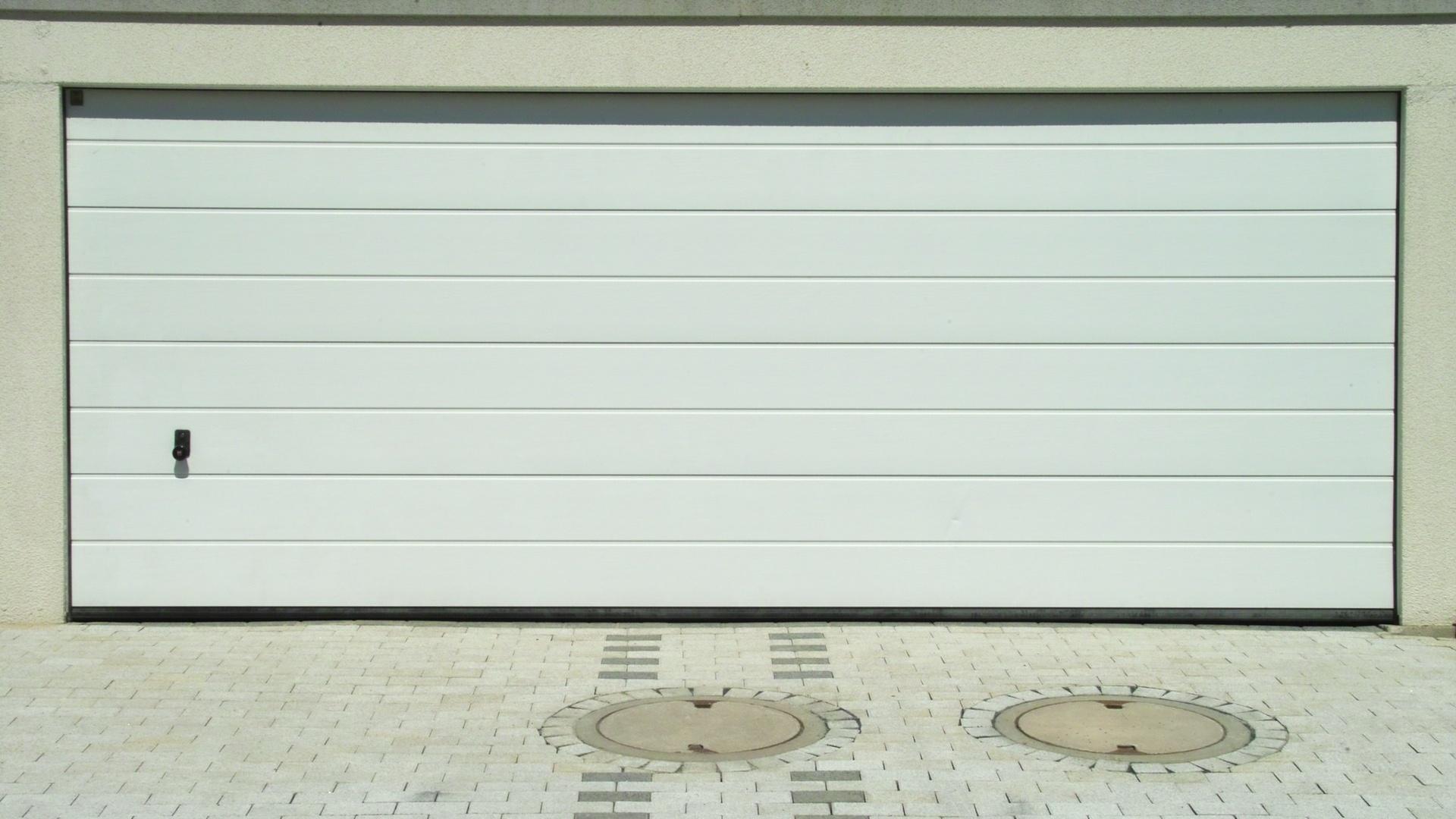 Garage heizen: Worauf Sie achten sollten