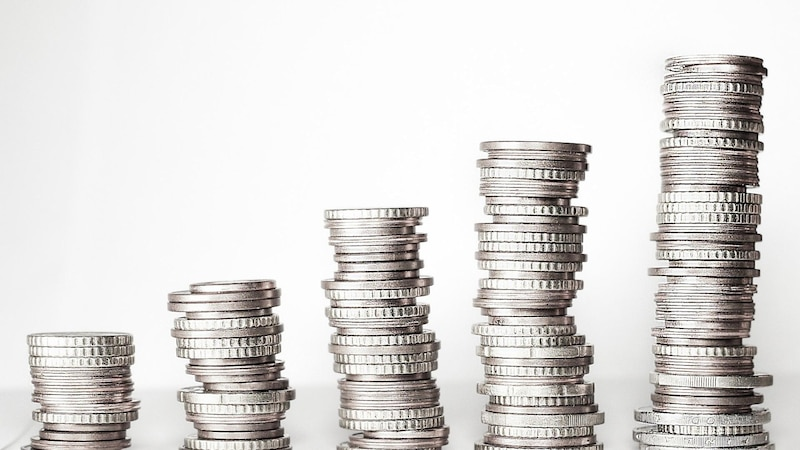 Geld verdienen im Internet - die 5 besten Möglichkeiten