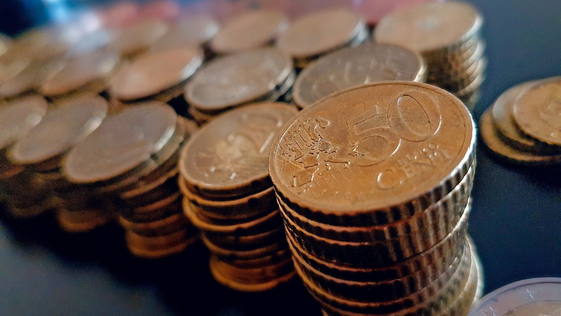 Wertvolle 50 Cent Münzen: Fehlprägungen und seltene Exemplare