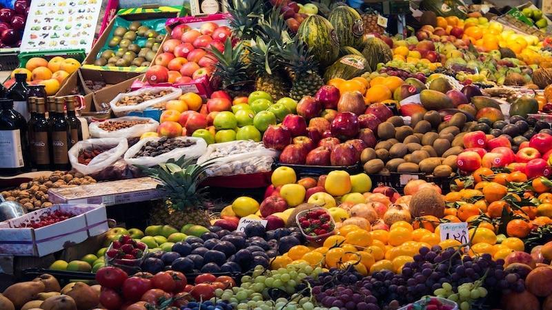 Obst mit wenig Kalorien: Das sind die kalorienärmsten Sorten