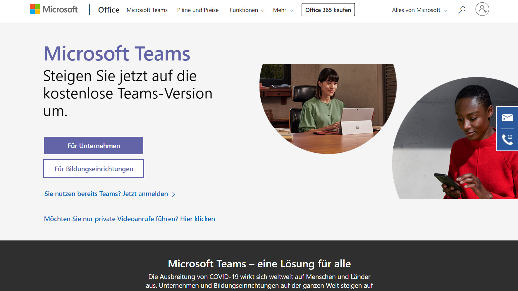 Microsoft Teams Status: Zeit ändern - so geht's