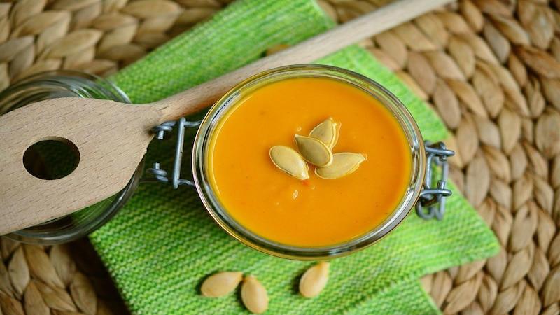 Kürbissuppe für die Schwangerschaft: Ein einfaches und gesundes Gericht.