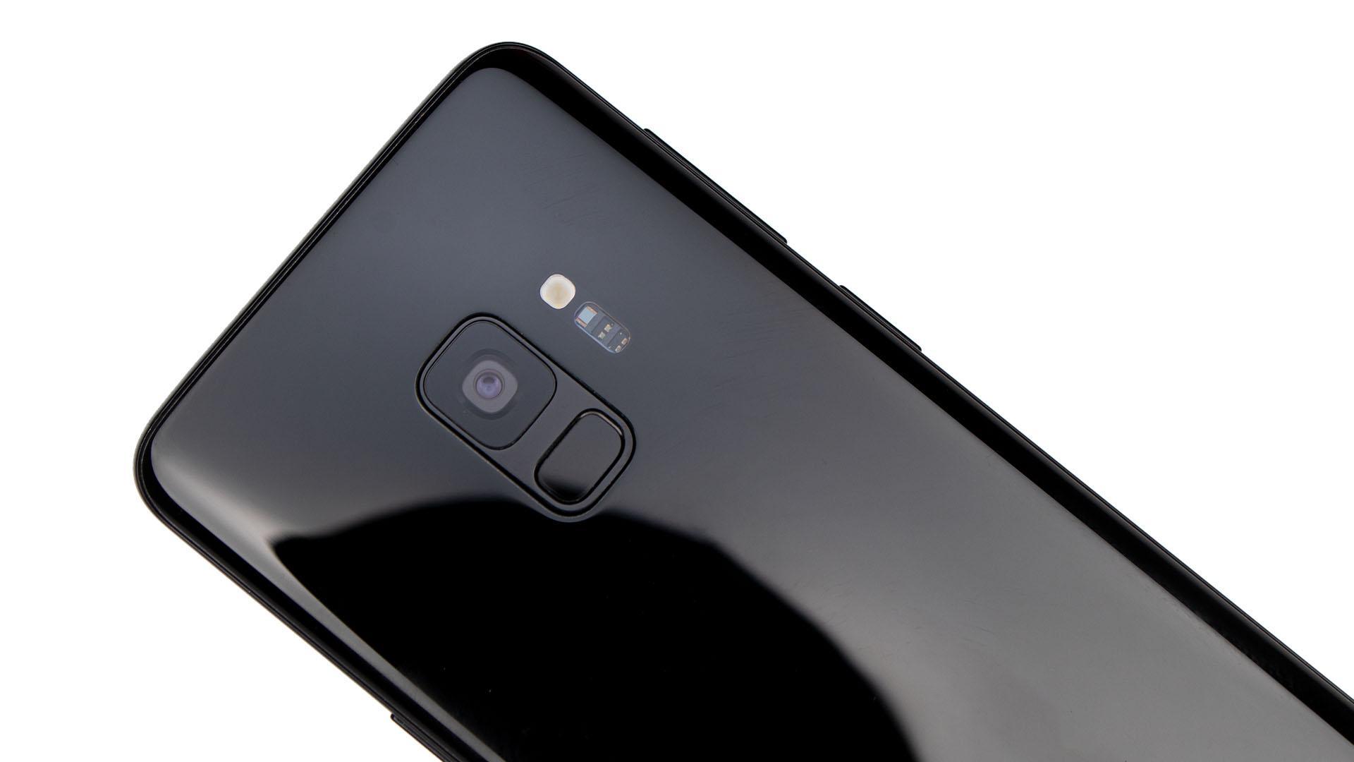 Galaxy S5 als Taschenlampe benutzen - so geht's