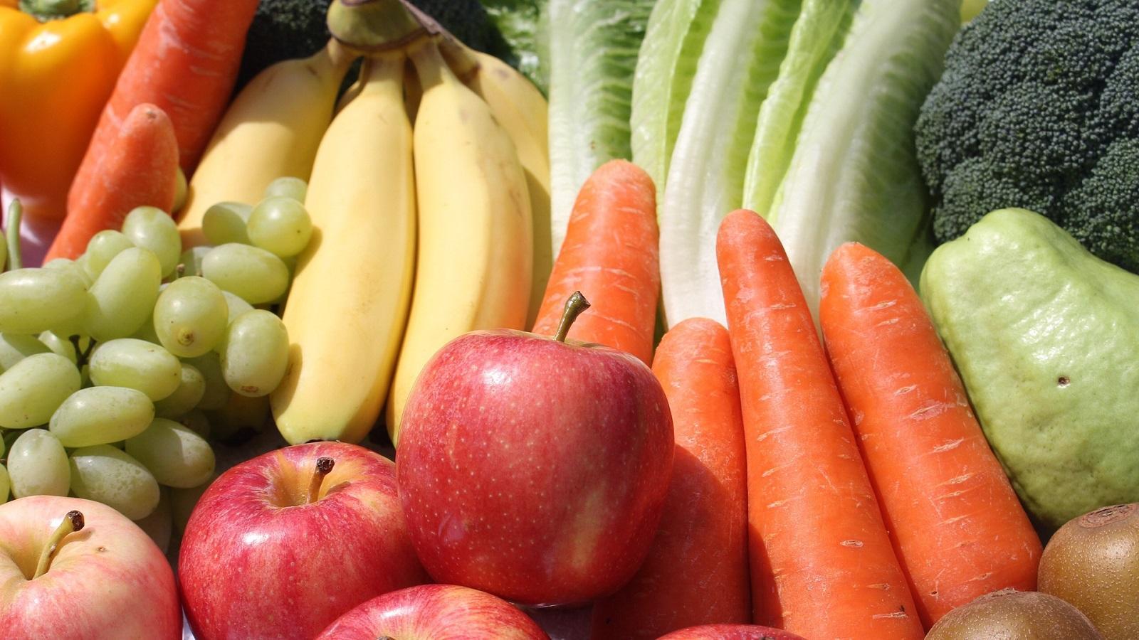 Durch die richtige Ernährung können Sie die mit Fibromyalgie einhergehenden Schmerzen lindern.