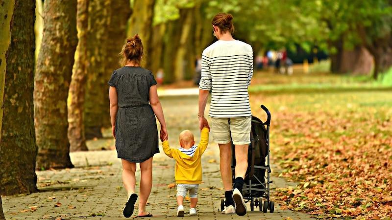 Elterngeld: Zuverdienst - so viel ist erlaubt