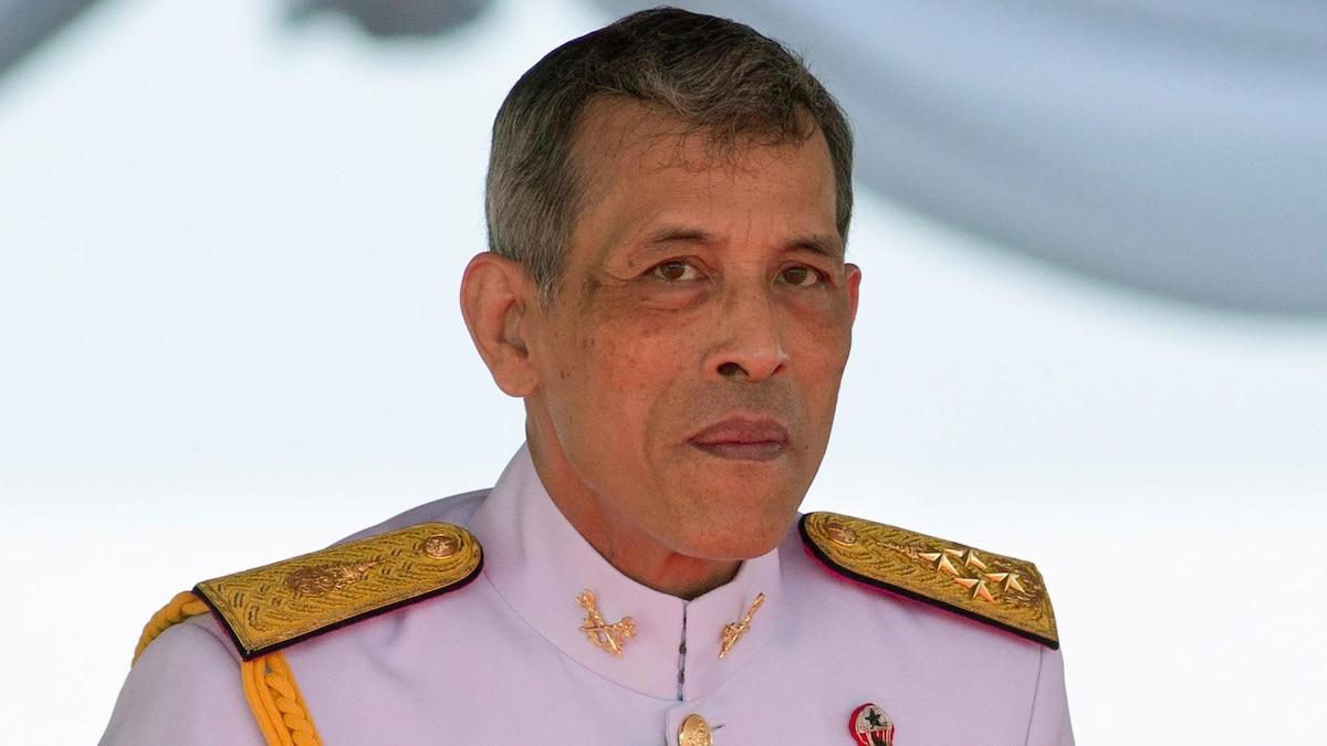 Macht was er will, weil er es kann: Maha Vajiralongkorn, König von Thailand