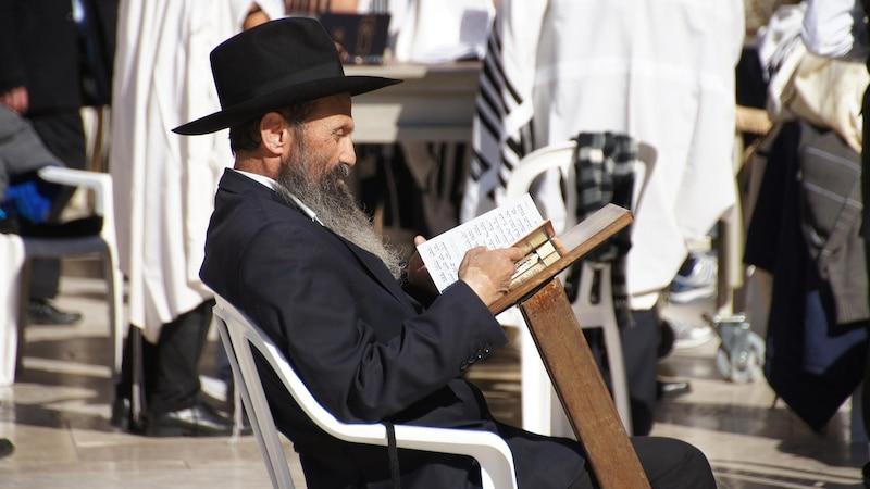 Zum Judentum konvertieren, ist ein langer Prozess.