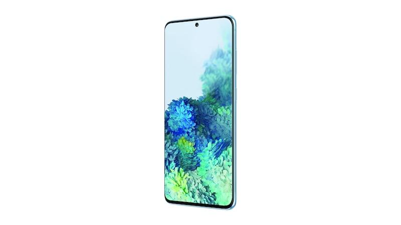Samsung Galaxy S20: So erstellen Sie einen Screenshot