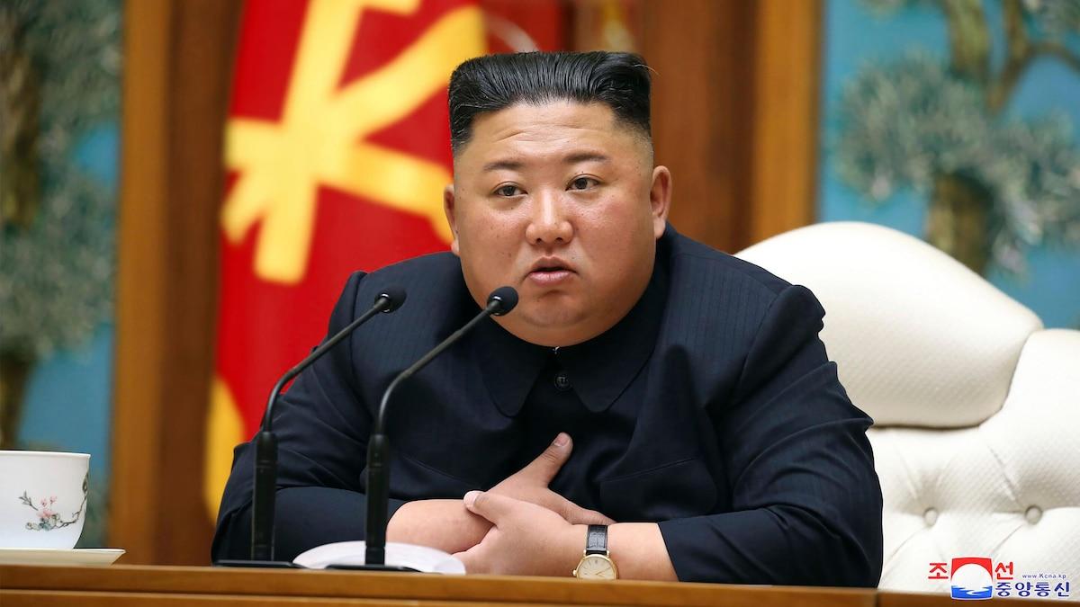 Nordkorea: Kim Jong-Un ist bereits der dritte Herrscher aus der Kim-Familie