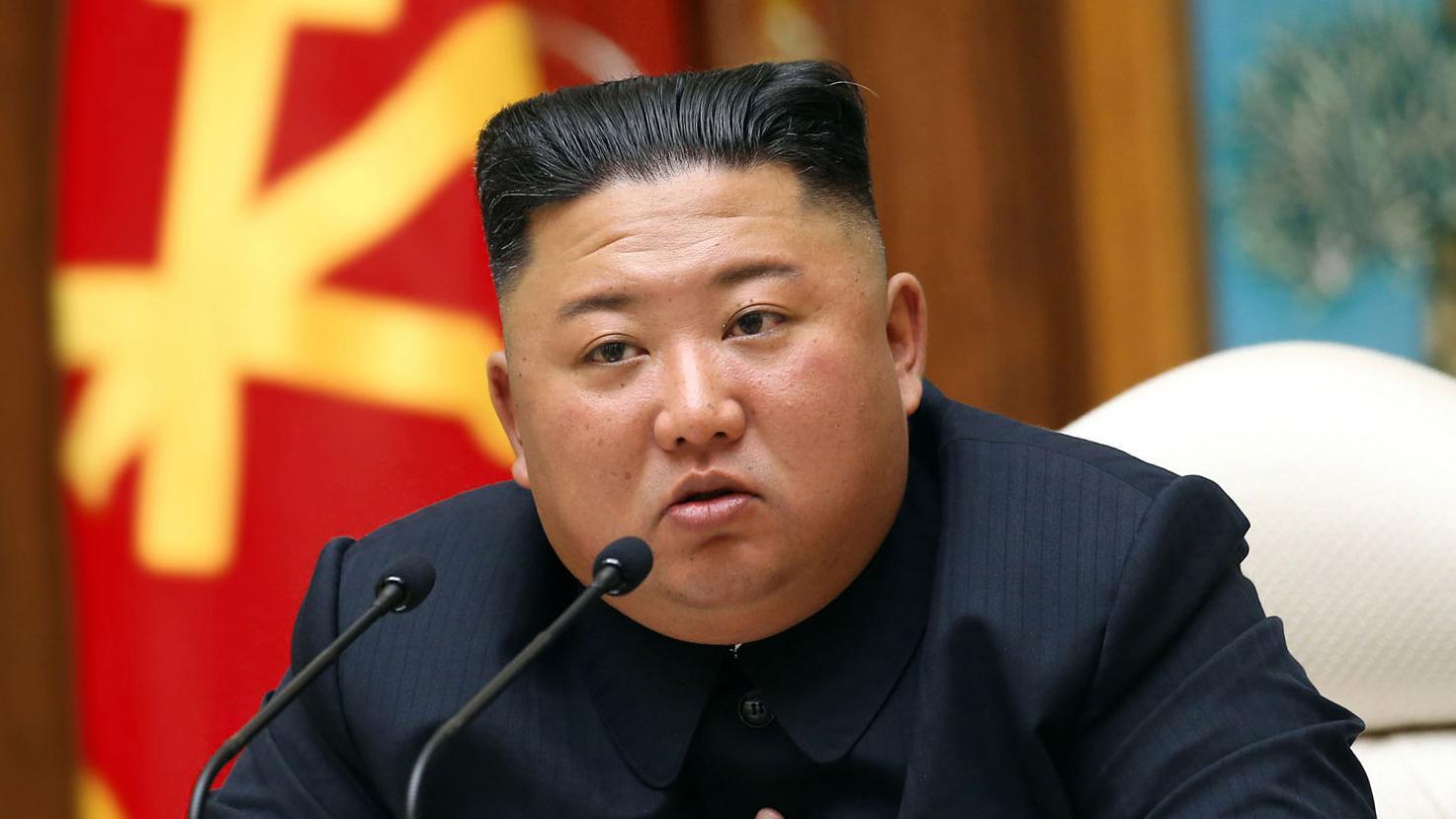 Nordkoreas Diktator Kim Jong-Un: Vermögen, Frau, Alter, Größe