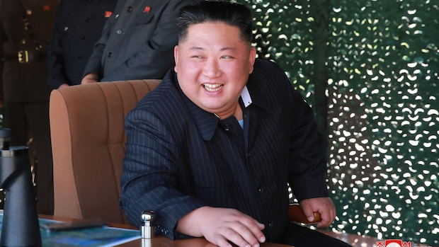 Kim Jong-Un ist sehr reich und hat viele Laster