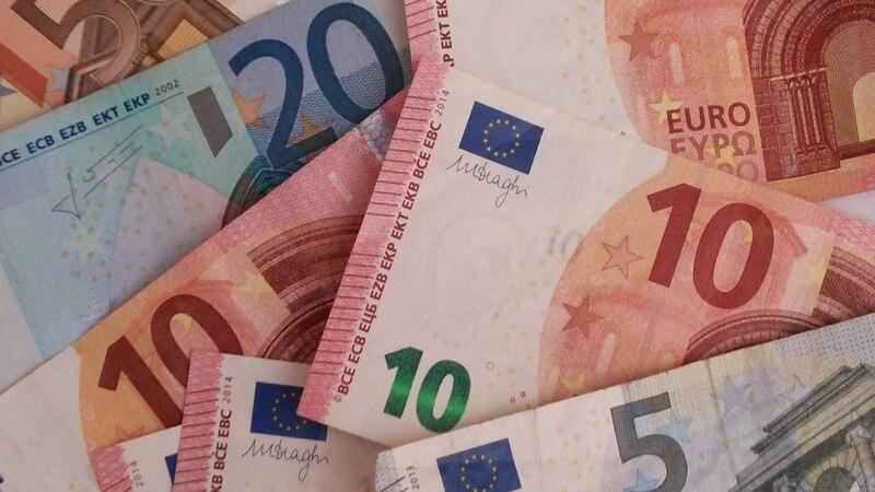 Limit am Geldautomat: So viel Geld können Sie abheben