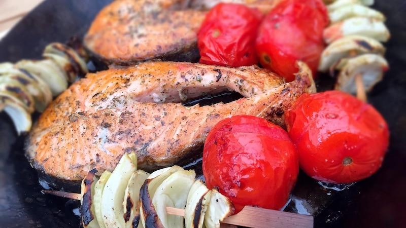 Thunfisch-Rezepte: 3 leckere Ideen