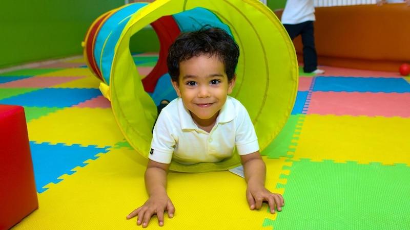Privater Kindergarten: Unterschiede zur öffentlichen Kinderbetreuung