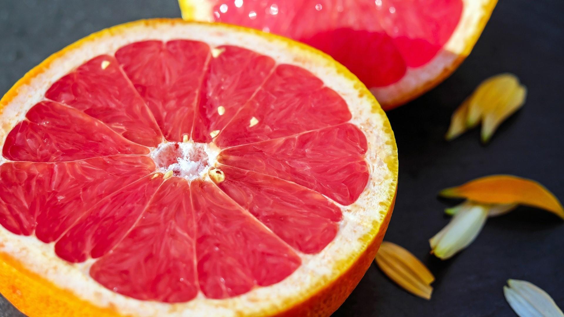 Grapefruitkernextrakt: Wirkung und Anwendung
