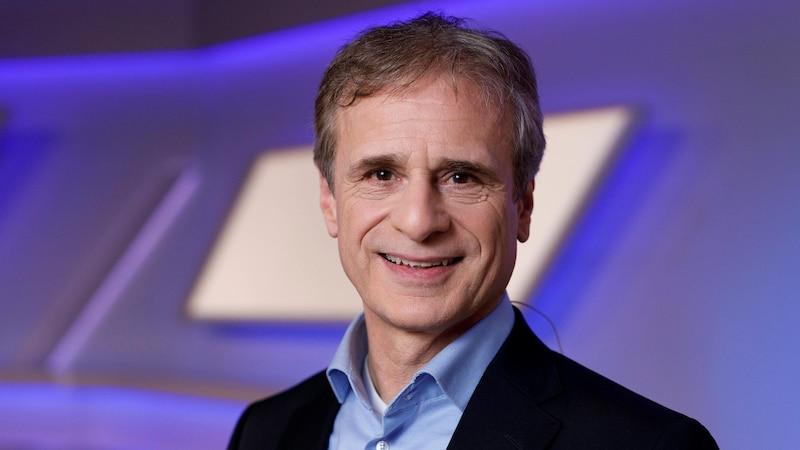 Alexander Kekule: Alter, Frau, Einkommen - Infos zum Virologen