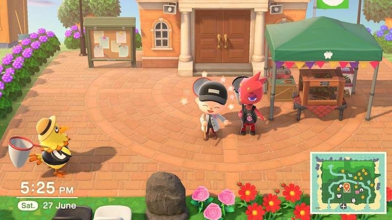 Animal Crossing: New Horizons – Die besten Tipps und Tricks