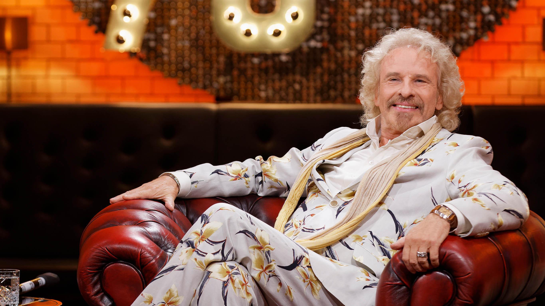Wurde am 18. Mai 2020 70 Jahre alt: Thomas Gottschalk. Wir verraten Ihnen, wie reich er ist.