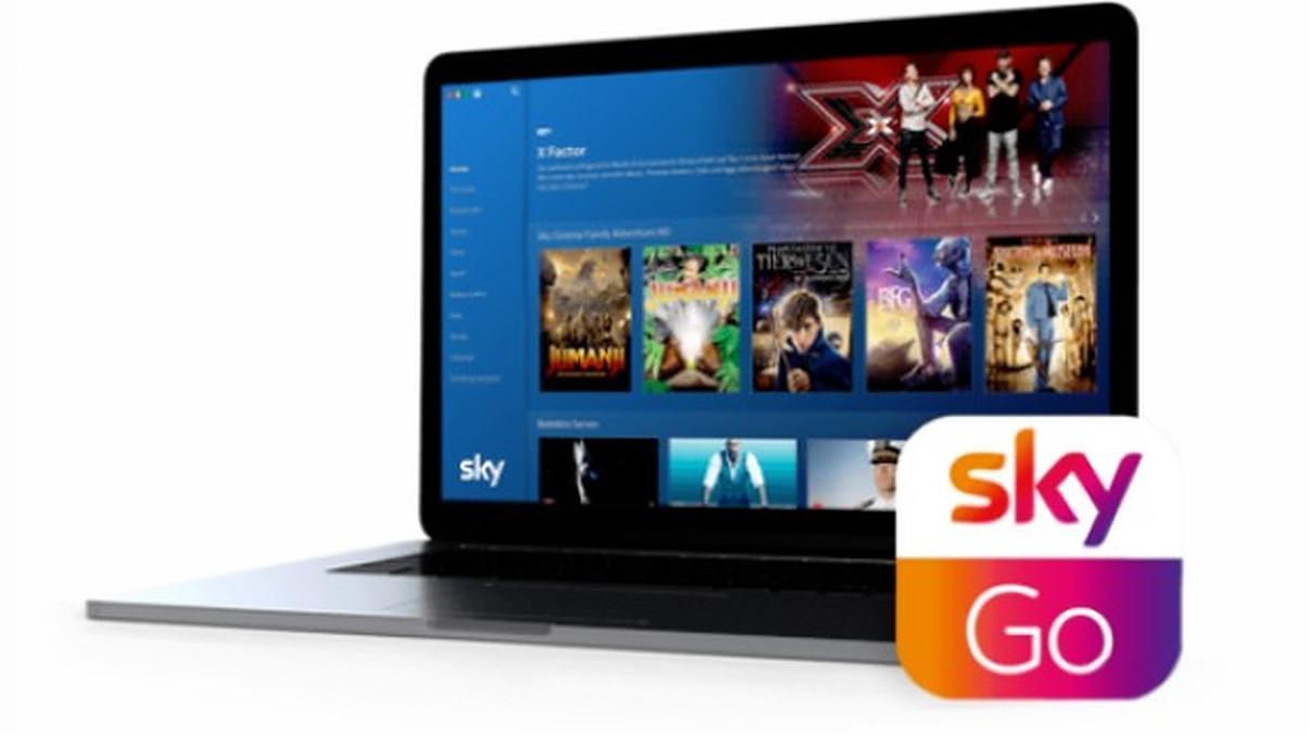 Sky Go auf Fire TV Stick abspielen - so geht's