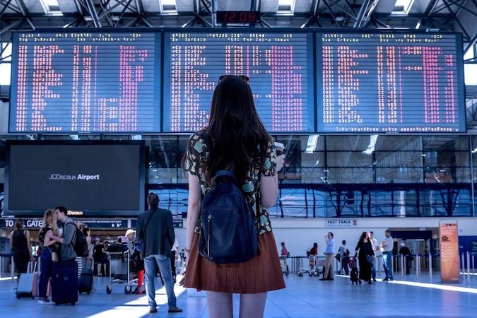 Bei einer Flugzeitenänderung vor Reiseantritt können Sie bei Pauschalreisen Rechte geltend machen