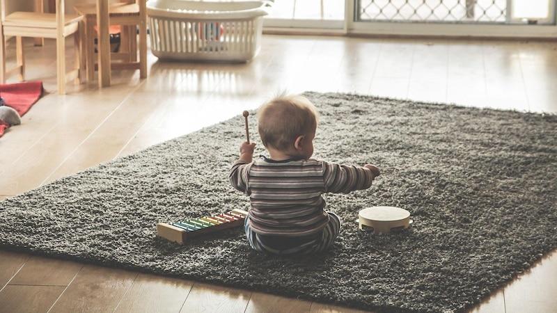 Teppich auf Teppich verlegen: Das müssen Sie wissen
