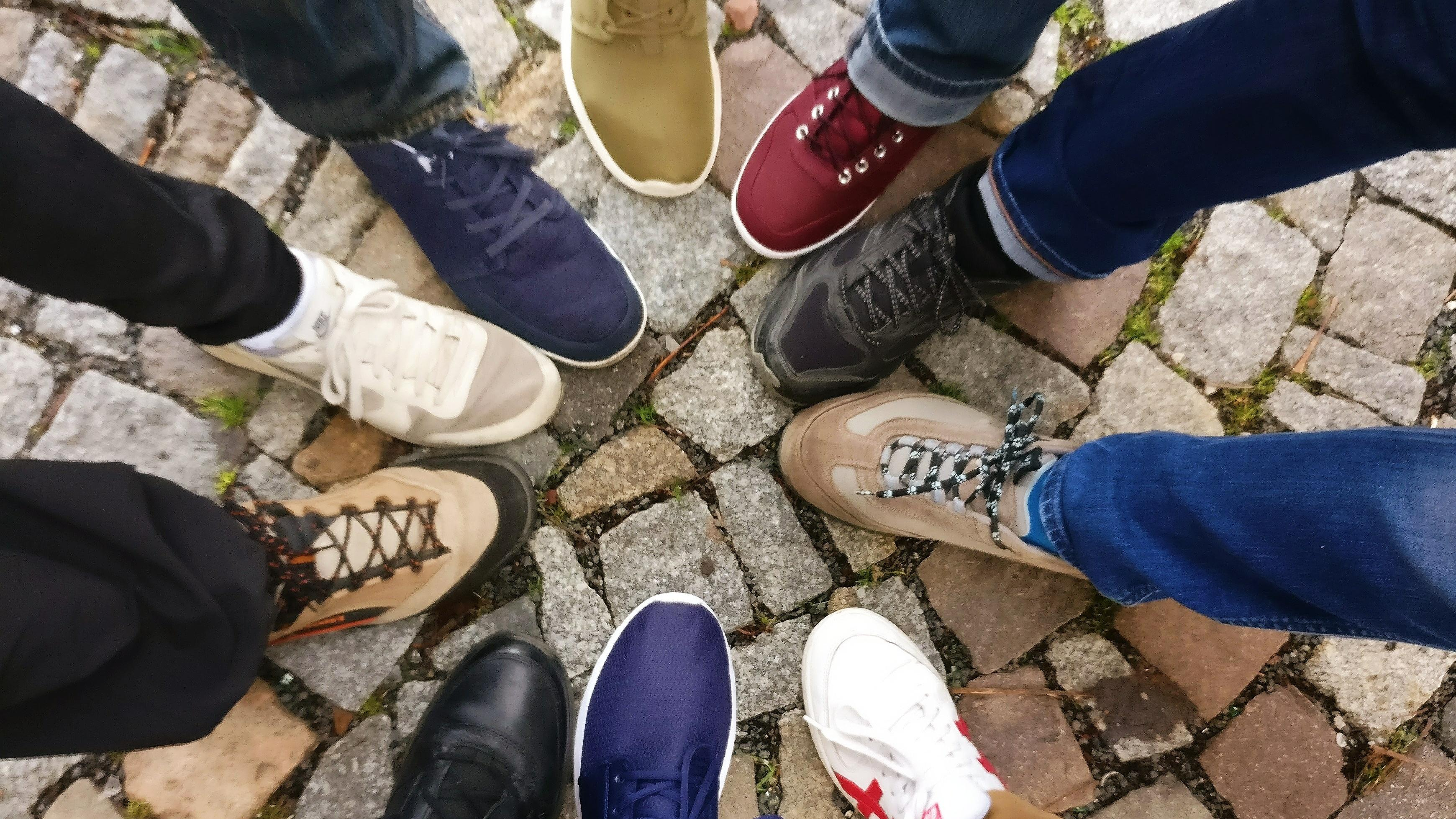 Zalando & Co: Schuhe online bestellen - die 3 besten Anbieter